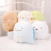 【全身型扁枕 角落生物側身12吋】Norns 正版 午睡抱枕靠枕靠墊 娃娃玩偶枕頭 角落小夥伴