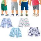 嬰兒短褲 寶寶夏日短褲 棉質小童褲 海灘...