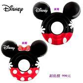 *美馨兒* 台灣曼波 迪士尼 Disney 幼兒游泳腋下圈/泳圈[2款可挑] 990元[附感溫卡、打氣筒]