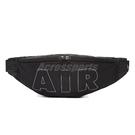 Nike 腰包 Air Heritage 2.0 Hip Pack 黑 白 男女款 斜背包 運動休閒 【ACS】 CU9085-010