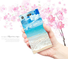 [XZ1 軟殼] Sony Xperia xz1 G8342 手機殼 保護套 外殼 陽光沙灘
