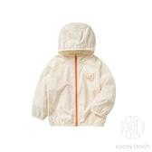男女童外套夏季空調衫輕薄涼爽防曬服童裝兒童外套【Kacey Devlin】