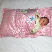 秋冬純棉嬰兒睡袋包被兩用拉鏈睡袋防踢被空調被天鵝絨抱被蓋毯  東京衣秀