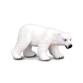【永曄】collectA 柯雷塔A-英國高擬真動物模型-野生動物系列-北極熊