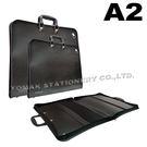YOMAK HY605 A2 作品袋/美術作品袋/掛圖袋/作品袋/畫冊收集袋/圖袋/建築圖袋
