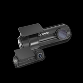 DOD RC800S 【送32G】 GPS行車記錄器 口紅機 前後鏡頭Sony感光 3年保固