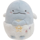 【角落生物 恐龍限定迷你娃娃】角落生物 手掌娃娃 絨毛玩偶 Dream 日本正版 該該貝比日本精品