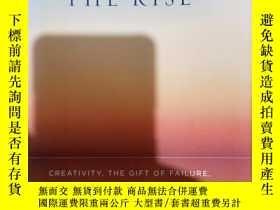 二手書博民逛書店The罕見Rise: Creativity, the Gift