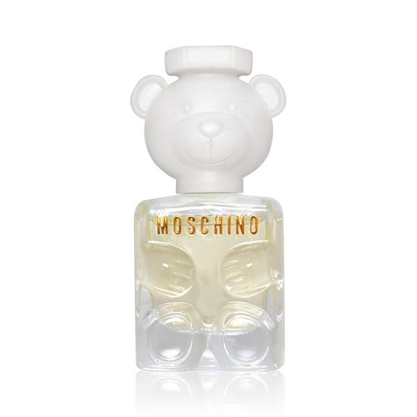 MOSCHINO 熊芯未泯2 女性淡香精 5ml