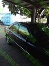 【一吉】84-95年 賓士W124 (前兩窗) 外銷日本、原廠型 晴雨窗(W124晴雨窗,W124 晴雨窗,E220晴雨窗
