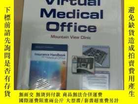 二手書博民逛書店Virtual罕見Medical Office for Insu