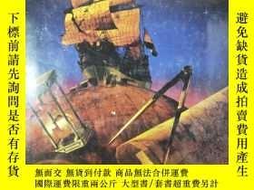 二手書博民逛書店Into罕見the Unknown The Story of Exploration 走進未知 探索的故事 精裝本