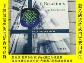 二手書博民逛書店Molecular罕見Modeling Of Geochemical Reaction... Y268220