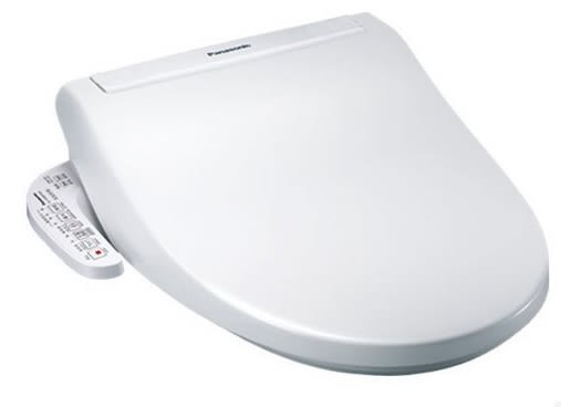 【麗室衛浴】日本 國際牌Panasonic 溫水洗淨便座 DL-F509BTWS