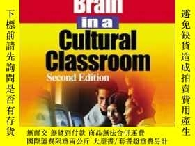 二手書博民逛書店A罕見Biological Brain In A Cultural ClassroomY256260 Sylw