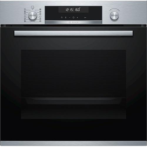 BOSCH 博世 HBG5787S0N 6系列 不鏽鋼 嵌入式烤箱【得意家電】