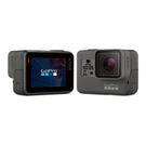◎相機專家◎ 送原廠雙電池充電器組 GoPro HERO5 Black + Sandisk 64G 優惠套組 總代理公司貨