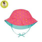 德國Lassig-嬰幼兒抗UV海灘遮陽帽-滿天星