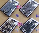 來福妹吊帶,k798吊帶四夾3.5cm皮質提花高質感西裝吊帶褲夾背帶吊帶,售價499元