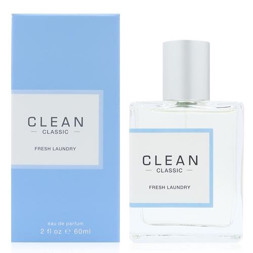 CLEAN Fresh Laundry 輕新洗衣間女性淡香精 60ml [QEM-girl]