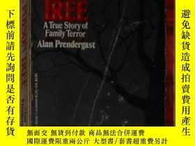 二手書博民逛書店英文原版罕見Poison Tree by Alan Prende