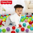 Fisher-Price費雪 - 球池用海洋球100入 (5.5cm)