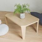 和室桌 茶几桌 折疊 桌【I0303】日式八角折疊和室桌(四色) MIT台灣製 收納專科