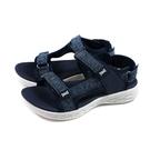 EVERLAST 涼鞋 戶外 女鞋 深藍色 4122163982 no176