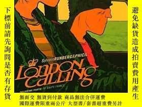 二手書博民逛書店London罕見Calling, Tome 2Y364682 Sylvain Runberg Futuropo