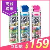 日本 興家安速 冷氣清潔劑(420ml) 森林/無香/花香 3款【小三美日】免水洗 ※禁空運 原價$199