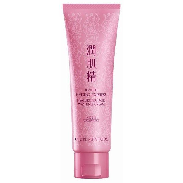 高絲潤肌精玻尿酸即潤洗顏霜 130g  ◆四季百貨◆