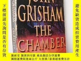 二手書博民逛書店The罕見Chamber Y146810 John Grisha