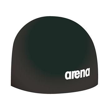 *日光部屋* arena (公司貨)/FAR-0900-BLK 鋼盔式/競賽款/矽膠泳帽