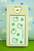 【震撼精品百貨】Hello Kitty 薰香~綠【共1款】