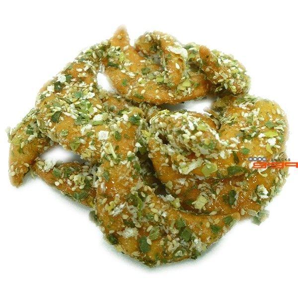 【吉嘉食品】牛角蔥餅(月亮蔥餅) 600公克 [#600]{3074}