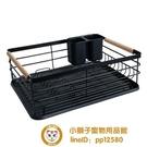 瀝水碗架廚房瀝碗架家用放碗水槽置物架【小獅子】