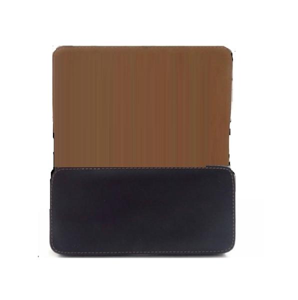 Pierre Cardin 皮爾卡登 腰掛皮套,隱藏磁扣設計,真皮精緻工藝,美學設計,分期0利率
