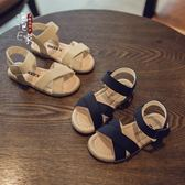 公主鞋 正韓軟底防滑兒童鞋子1-3歲小童寶寶公主鞋女童涼鞋 免運直出 交換禮物