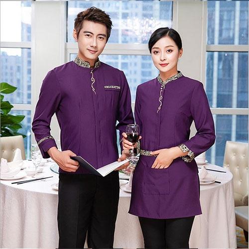 中國風設計款幾何線條 長袖中式服 訂製設計過年服【19-ch86002-40-1】【3色L~3XL】*86精品女人國*