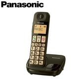 國際牌大按鍵大螢幕數位無線電話KX-TGE110TWB