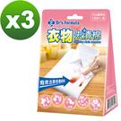 《台塑生醫》Dr's Formula衣物去漬棉12片(3盒/組)
