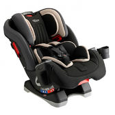 Graco 0-12歲長效型嬰幼童汽車安全座椅MILESTONE-紅
