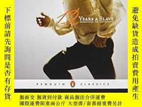 二手書博民逛書店Twelve罕見Years A Slave-十二年做奴隸Y436638 Solomon Northup Pen