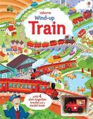 Wind-UP Train 車車書:火車之旅