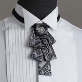 vivi領帶家族 -〉MIT男仕配件之 //造型領結 結婚、伴郎正式領結120-2