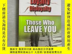 二手書博民逛書店loyalty罕見and disloyaityY367477 英文書 英文書 出版2015