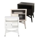 【品牌滿2萬送床包滿2萬8送安裝】LEVANA 紐約床頭櫃(3色可選)