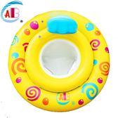 游泳圈 ABC嬰兒游泳圈寶寶腋下圈嬰幼兒童坐圈浮圈小孩座圈救生圈0-3-6歲 酷動3c