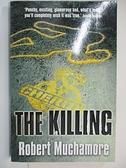 【書寶二手書T1/原文小說_G3C】CHERUB: The Killing 小天使繫列:兇殺案 ISBN9780340894330_穆夏莫爾