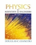 二手書博民逛書店 《Physics For Scientists & Engineering  3/e》 R2Y ISBN:0130179752│DouglasC.Giancoli